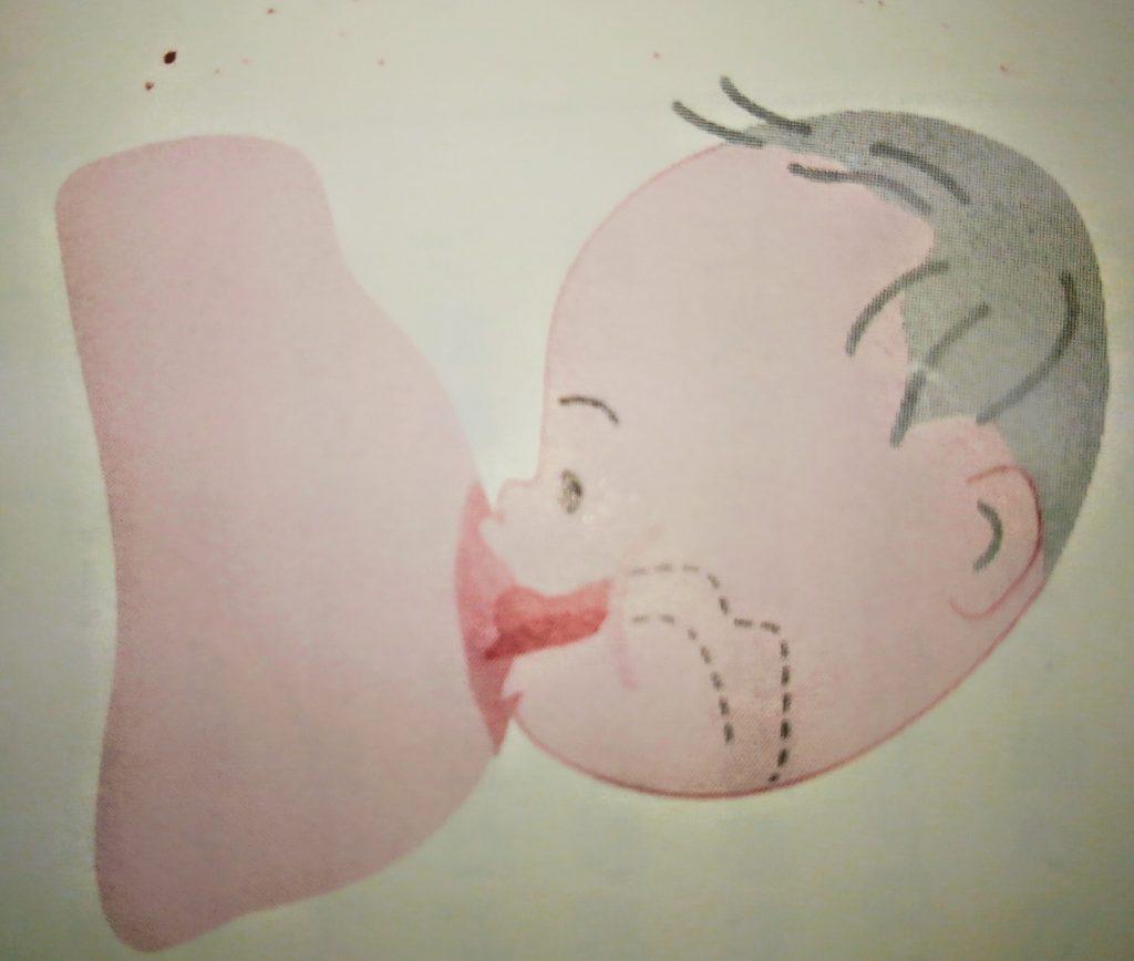 乳首が痛い~痛み・疲れの無い「効果的な授乳」とは?